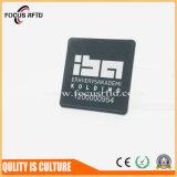 Kennsatz Haustier Kurbelgehäuse-Belüftung HF-RFID mit rückseitigem Aufkleber und Firmenzeichen