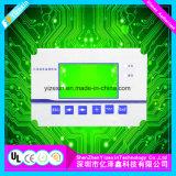 Interruttore di membrana elettronico personalizzato del comitato della tastiera dello schermo di tocco