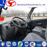 좋은 품질 또는 중국 믹서 화물 자동차 또는 중국 주식 회사 화물 자동차 트럭 또는 중국 경트럭 또는 중국 경트럭 포좌 중국 경트럭 4X4/China 빛을%s 가진 평상형 트레일러 경트럭