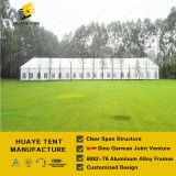 1, de Tent van het Huwelijk van 500 Mensen met de Decoratie van de Plafondbekleding van Nice (P3 HAF)