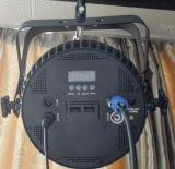 RGBWA 330W для использования вне помещений PAR лампа для этапа