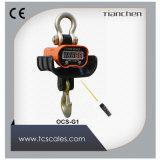 Alta precisión Báscula digital de alta temperatura para acerías