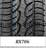 Neumático radial del vehículo de pasajeros, litro, neumático 175/70r13, 185/60r14, 185/65r14 195/50r15, 195/65r15 215/65r16 215/45r17 del carro ligero