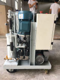 高く効率的な産業油圧オイルのろ過機械(TYA)