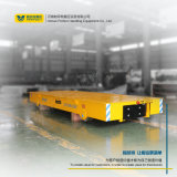 vagone di trasporto elettrico 10t per industria della lavorazione dell'alluminio (BXC)