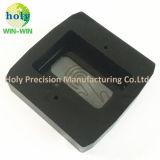 De Schone AcrylHuisvesting Nauwkeurige CNC die van Nice Delen met Ets machinaal bewerkt
