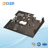 Servizi tagliati laser di montaggio di metallo di prezzi ragionevoli di abitudine dell'OEM