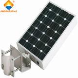 réverbère Integrated solaire de la qualité 15W
