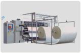 Het Watteren van de multi-Naald van de hoge snelheid Shuttleless Machine (hy-w-SJ)