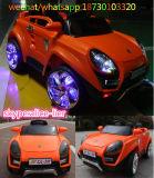 Doppeltes Laufwerk-Fernsteuerungsfahrt auf elektrisches Spielzeug-Auto 12V