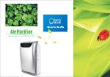 Homecleaner УФ-очистителя воздуха с истинным фильтр HEPA, эффективное удаление пыли, распространенному мнению ПЭТ, дыма и споры плесени и неприятных запахов, очиститель воздуха для дома с помощью увлажнителя воздуха