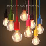 China-Fabrik E26/E27 Plastikdroplight Halter für LED-Birnenlichter