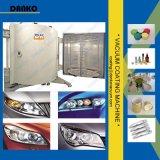 PVD Überzug-Geräten-Aluminiumkosmetik-Schutzkappen-Beschichtungsanlage