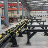 Tapm2020c fabricant CNC La ligne de production d'acier de l'angle de Jinan