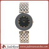 Vestimenta informal a las niñas, Relojes de Pulsera Dama Pulsera Reloj de pulsera con cristal de zafiro