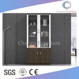 Form 1.2m drei Tür-Datei-Schrank-Büro-Möbel (CAS-FC31407)