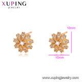 94890 Xuping Китая оптовые моды многоцветный дизайн шпильки крепления серьги