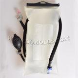 Bolsa de agua potable de plástico