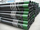 Tubo d'acciaio saldato N80/N80q/L80/P110/P95/Q125/V150 del trivello di api