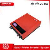 Off-Grid alta freqüência de DC para AC Inversor Solar