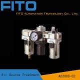 Регулятор воздушного давления/блок Frl/регулятор фильтра/линия Regulador воздуха