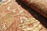 Tela de tapicería del Chenille del modelo del telar jacquar 57/58' en Haining (FTH31075)