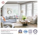 Elegante Hotel-Möbel mit dem Bettwäsche-Raum eingestellt (YB-S-29)
