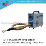 Machine de chauffage par induction