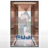 FUJI профессиональный производитель дома подъема переднего пассажира с элеватора хорошие цены