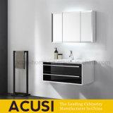 Neue Ankunfts-Furnierholz-Lack-moderne Art-hölzerne Badezimmer-Schränke (ACS1-L53)