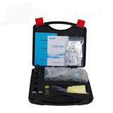 Medidor portátil de detección de la calidad del agua