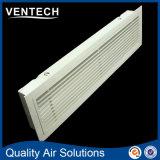 Traliewerk van de Staaf van de Kern van de ventilatie het Verwijderbare Lineaire voor Airconditioning