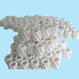 Шестерня PVDF спиральн