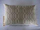 Зеленый вышивкой украшают Микроволокна подушки