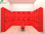 Meubilair 9 van de Kleedkamer van de gymnastiek de Kast van de Opslag van de Deur met Slot RFID