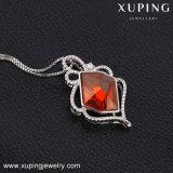 43089 Xuping albanische Adler-Halsketten-Kristalle Swarovski von den fantastischen Halsketten-Schmucksachen