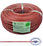 Condensador de silicona Condensador eléctrico de cable Cable