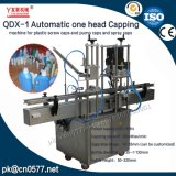 オイルのためのQdx-1自動1台のヘッドキャッピング機械