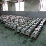 Especificação da bateria do AGM da potência 12V 38ah VRLA de Yangtze