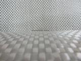 ガラス繊維によって編まれる粗紡、ガラス繊維ファブリック