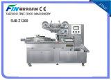 Tipo de alta velocidade máquina do fluxo de embalagem dos doces (movimentação servo)