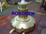 Outil à pastilles élevé de la pression atmosphérique SD12-356mm DTH pour le forage de roche