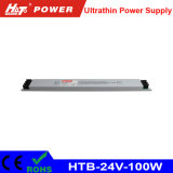 24V 4A 100W Streifen-Glühlampe Htb des Signage-flexible LED