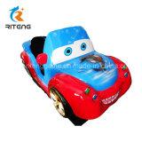 Автомобиль парка атракционов миниый электрический Bumper для малышей