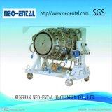 プラスチック管の生産ラインのための管型