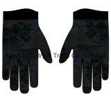 Профессиональные напольные задействуя перчатки/таможня участвуя в гонке перчатки