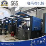 4 botella de plástico de la cavidad de la máquina de moldeo por soplado (Horno/calentador) China
