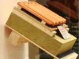 壁の絶縁体のための防水の岩綿のボード