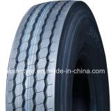 Todo o pneumático radial do caminhão e do barramento do reboque de aço da movimentação do boi