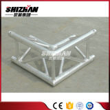 Accessori di alluminio d'angolo bidirezionali del fascio di Sqaure di buona quantità